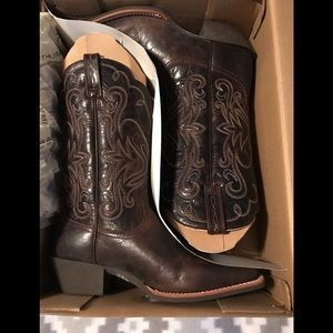 New Ariat Legend Boots